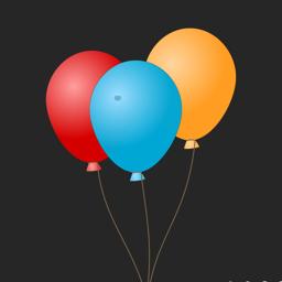 Ícone do app Doodle Drop!
