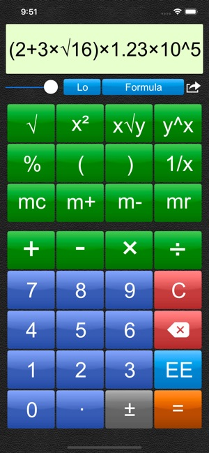 ‎Talking Calculator