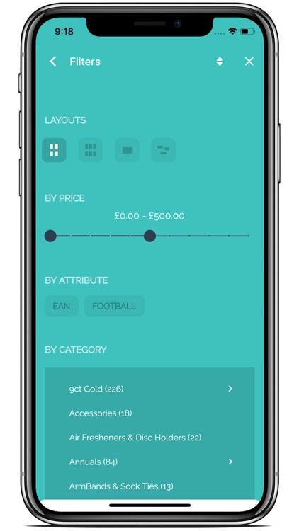 Football Souvenir screenshot-3