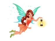 Fairy Stickers-Colorful Emojis
