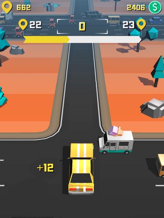 Taxi Run screenshot 15