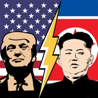 Codes for Trump versus Kim Hack