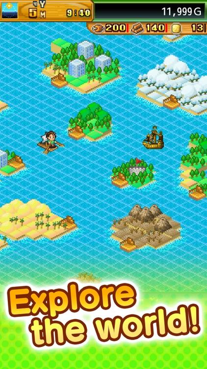 Beastie Bay screenshot-3