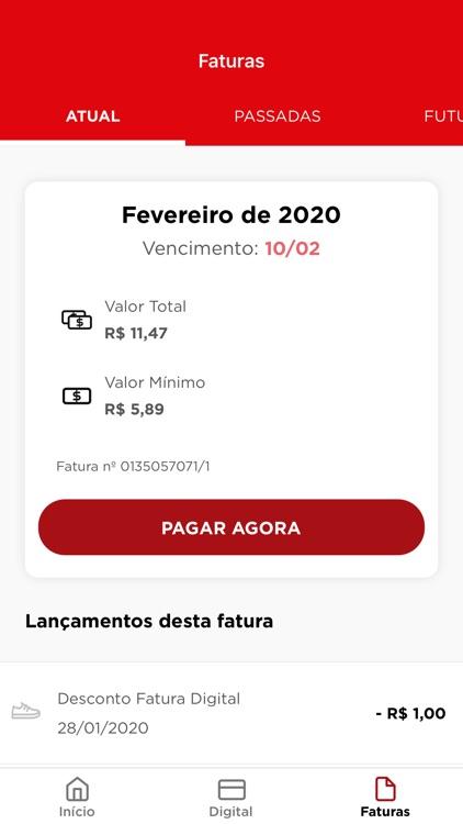 Cartão Itapuã screenshot-3