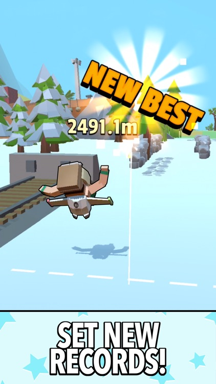 Jetpack Jump screenshot-4
