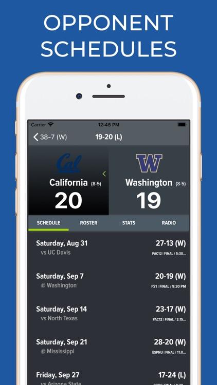 Washington Football screenshot-7