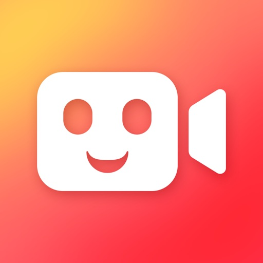 BOOM LIVE - Spicy Video Chat Icon