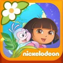 Dora: Aventura por el Mundo