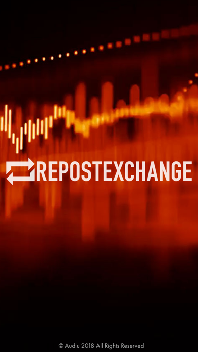 RepostExchange - Promote Music Screenshot