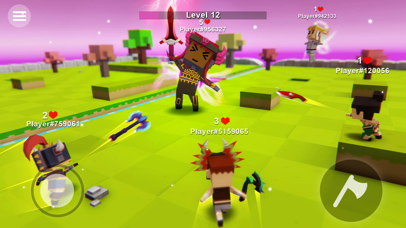 AXES.io screenshot 2