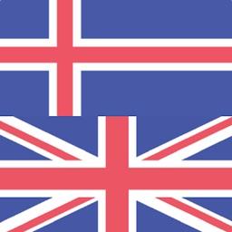 Icelandic English Dictionary!