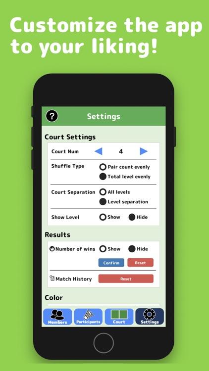 Match Paring screenshot-3