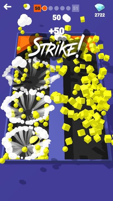 Strike Hit