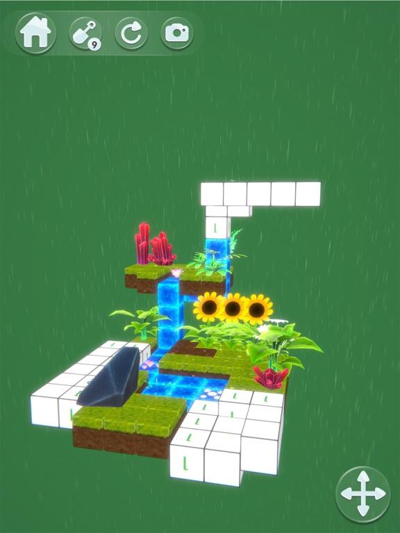 MineSweeper 3D World screenshot #3