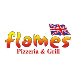 Flames Pizzeria and Grill