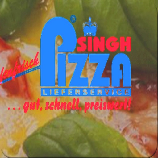 Pizza Singh