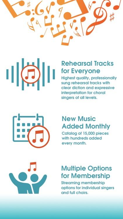 Choral Tracks Choir Practice