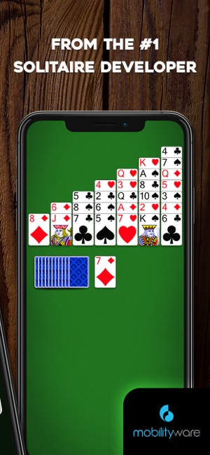 Crown Solitaire: Card Game on the App Store