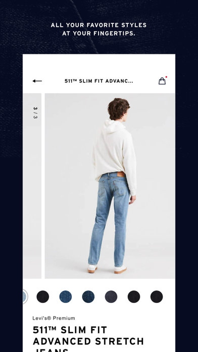 Levi's - Shop Denim & More wiki review and how to guide