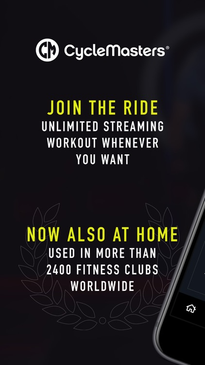 CycleMasters - Indoor Cycling