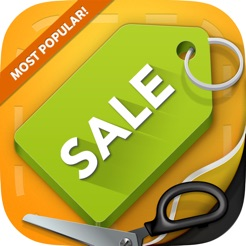 The Coupons App on the App Store