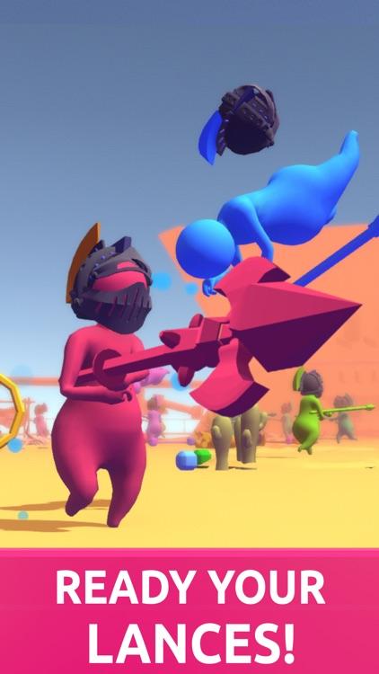 Spear.io 3D screenshot-0
