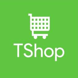 TShop