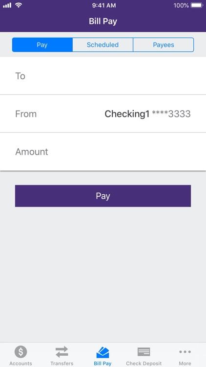 MECU Mobile screenshot-4