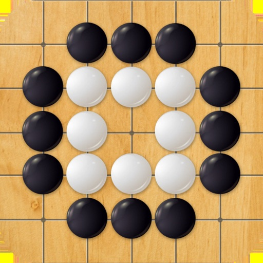Go Game - 2 Players