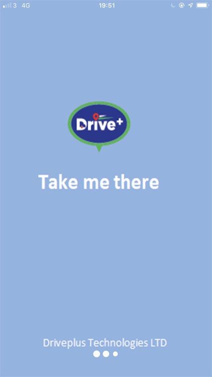 Driveplus - Rider