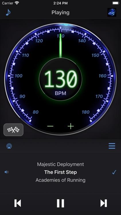TrailMix Pro – Run with Music screenshot-3