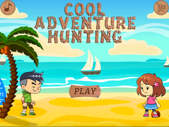 Cool Adventure Hunting Game screenshot 11