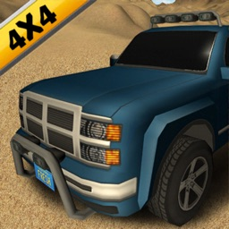 4x4 Off Road Driving Sim