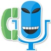 Funcall - Voice Changer & Rec iphone and android app