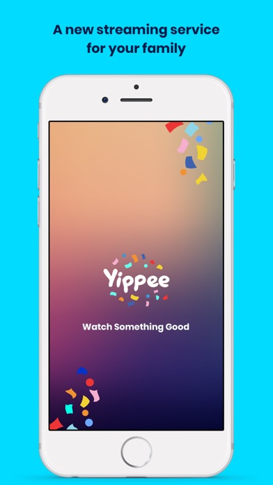Yippee: Watch new VeggieTales!のおすすめ画像5