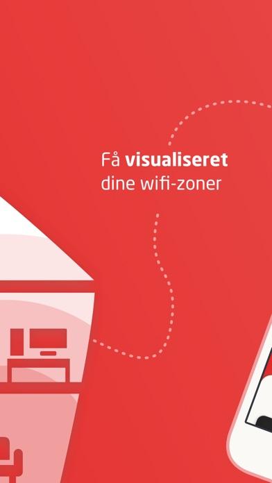 Screenshot for WifiScanneren in Denmark App Store