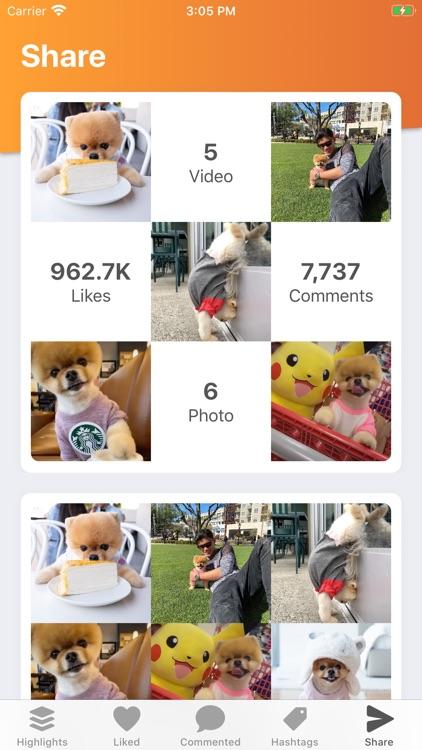 Social360: Top Followers Likes