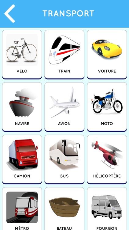 Learn French for beginners screenshot-3