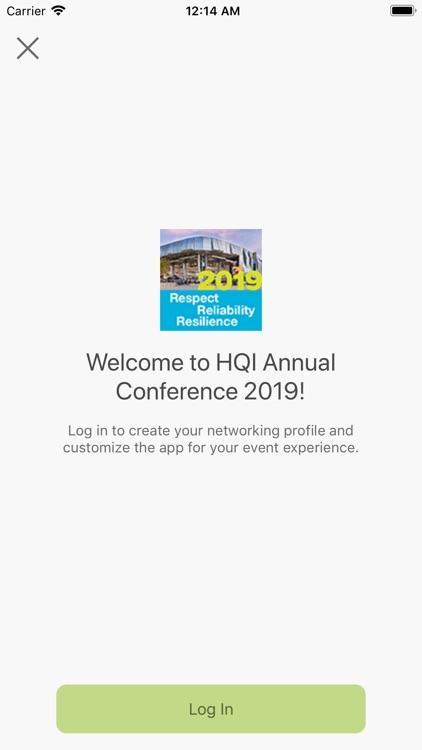 HQI Events