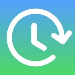 Ícone do app Contagem Regressiva ◎