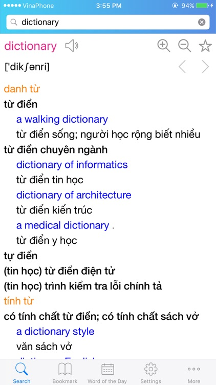 Ultimate Lac Viet Dictionary