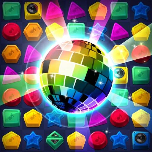 Puzzle Idol - Match 3 Star