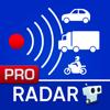 Iteration Mobile S.L - Radarbot Pro Snelheidscamera's kunstwerk