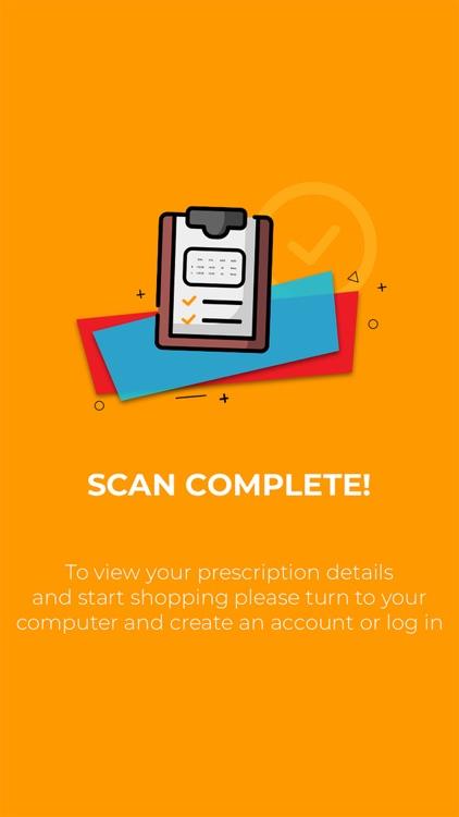 Lens Scanner screenshot-5