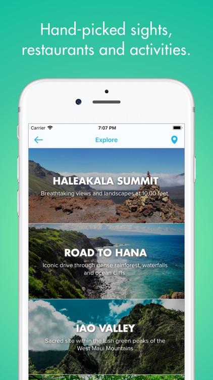 Discover Maui - Travel Guide