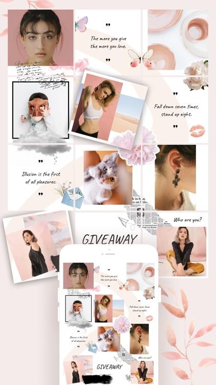 STORIO - collage for instagram screenshot-3