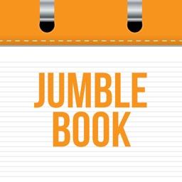 Jumblebook Notes