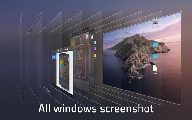 ShottyBlur Screenshot
