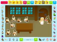 Stickers for Fairy Tales ipad images