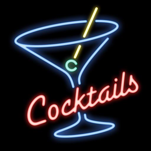 Cocktails For Real Bartender